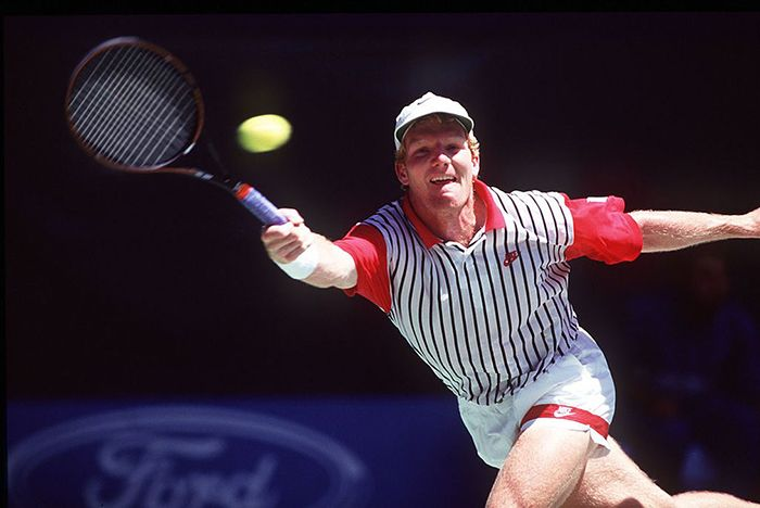 The Best Worst Attire From The Australian Open In The 90S9