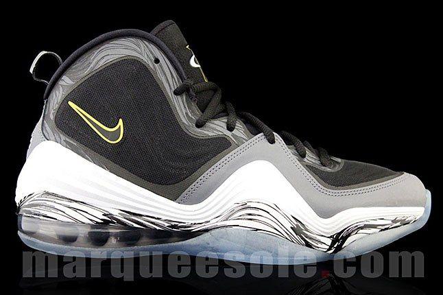 Nike Penny V Tour Yellow 1