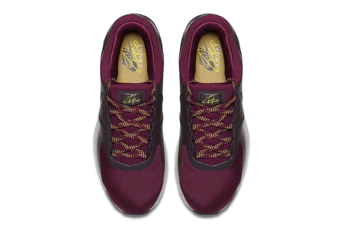 Nike Air Max Zero Se 5