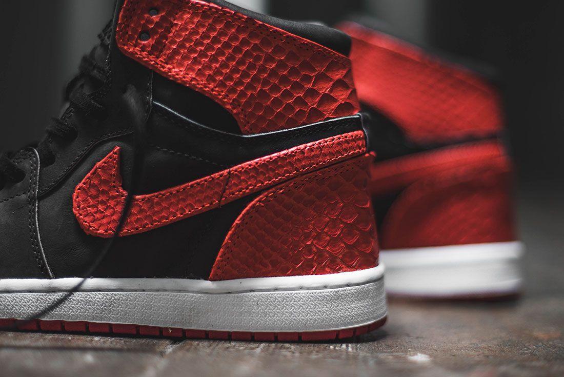 Shoe Sureon Aj1 2