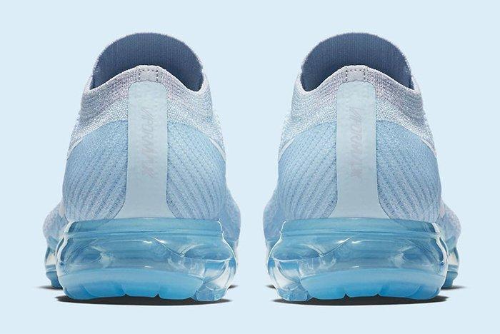 Nike Air Vapor Max Glacier Blue4