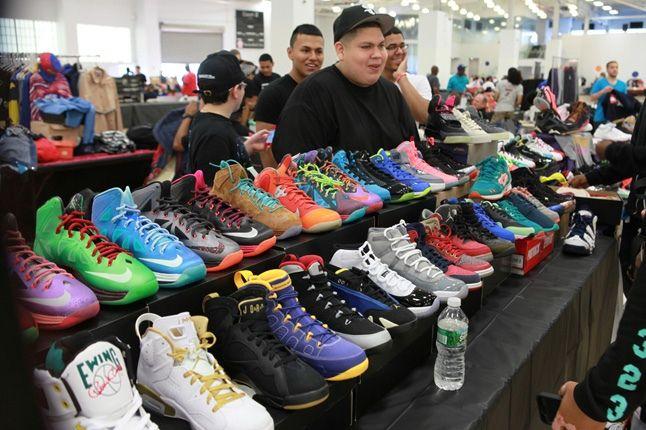 Sneaker Con Nyc 2013 Recap 38
