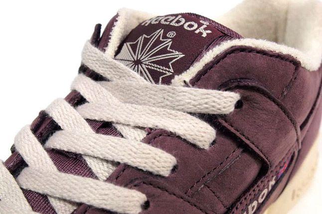 Reebok Workout Plus Vintage Toe Burgundy 1
