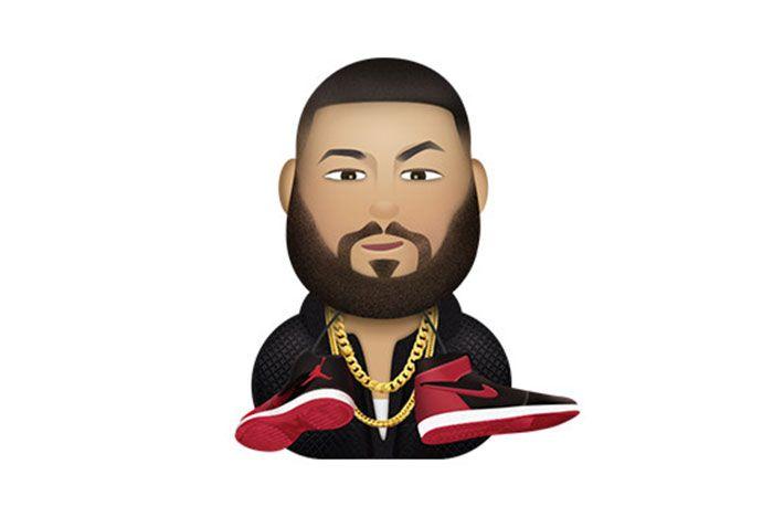 Jordan Brand Emoji 5