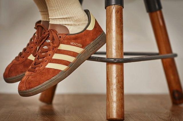 Adidas Spzl New Collection 2