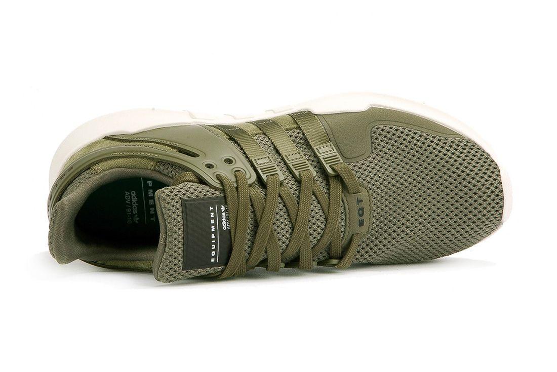 Adidas Eqt Support Adv Olive6