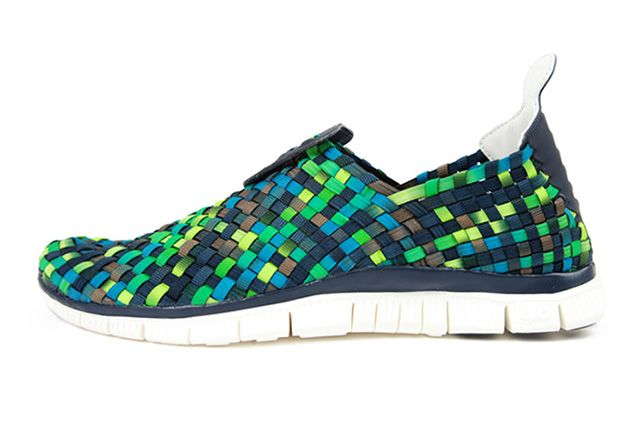 Nike Free Woven Summer Collection 3