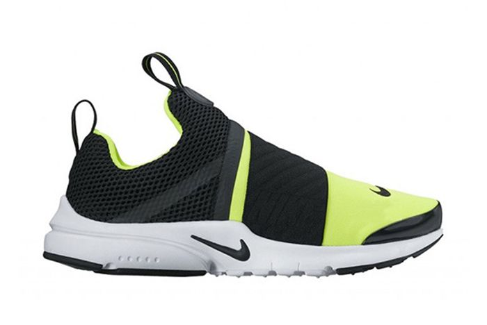 More Nike Presto Extreme Colourways Revealed