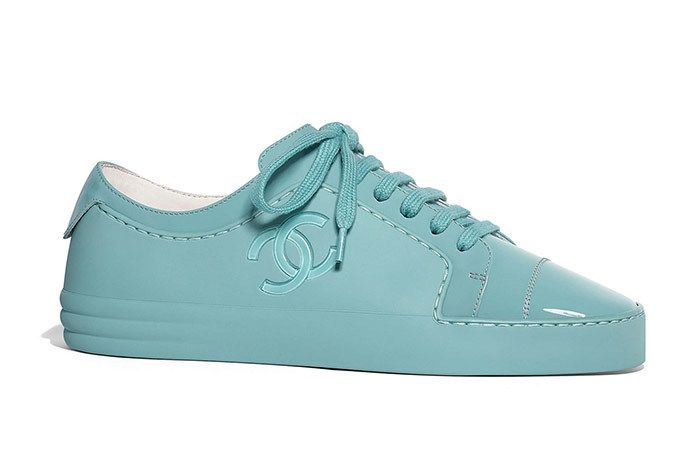 Chanel Sneakers Spring Summer 3