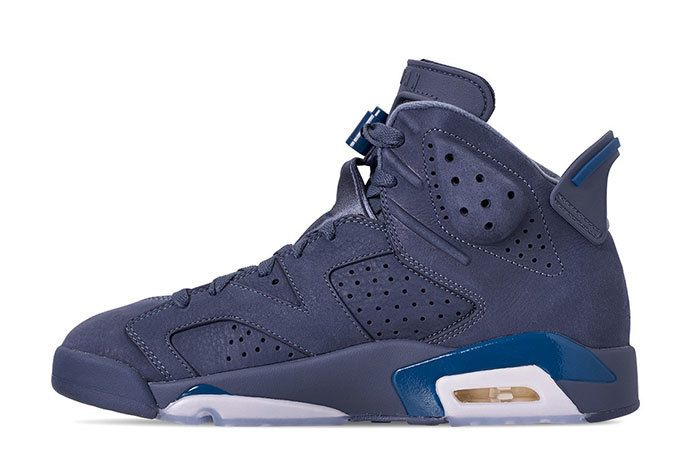 Air Jordan 6 Diffused Blue 384664 400 5