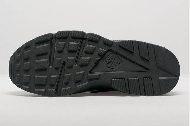 Nike Air Huarache Slate Green Black 4