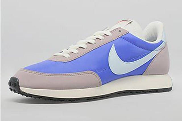 Nike Tailwind Violet Force