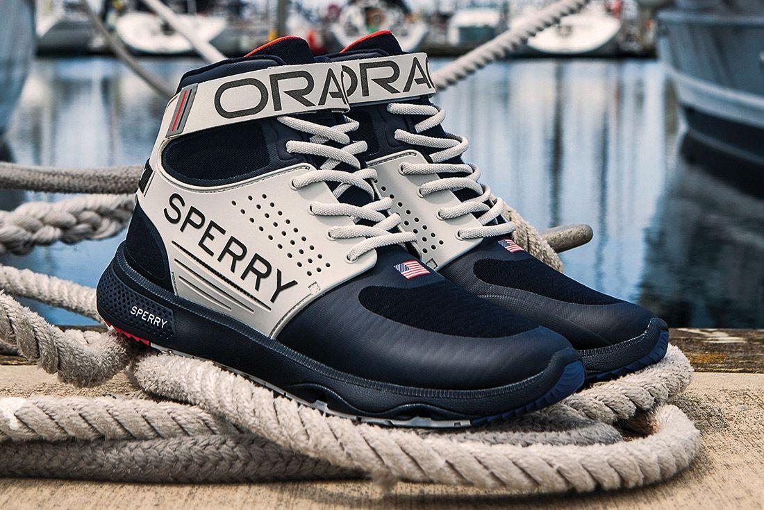 Sperry 7 Seas Cover