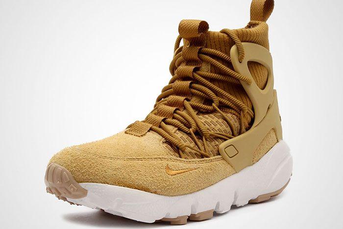 Nike Footscape 5
