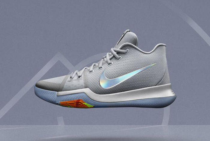 Nike Basketball Time To Shine Collection 3