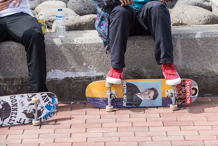 Adidas Skateboarding Introduces The Matchcourt11
