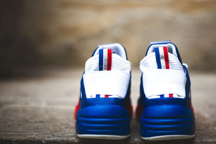 Paris Patriot Sneakerness X Puma Colab Interview 7