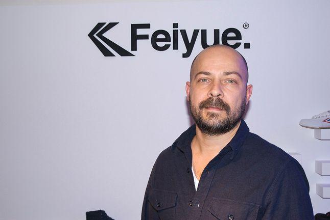 Feiyue Selfridges 5 1