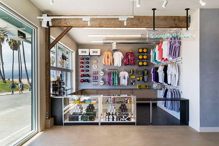 Sneakers N Stuff Los Angles Store Opening 19