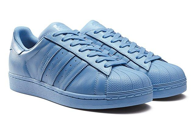 Adidas Supercolor 36