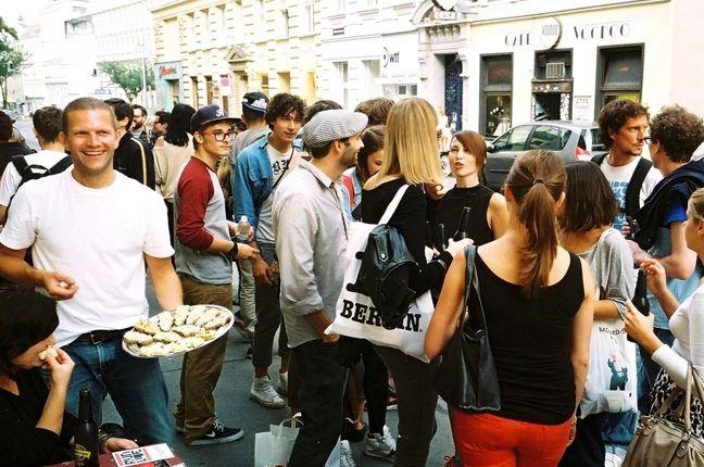 Sneaker Freaker Germany Patta Kangaroos 6 1