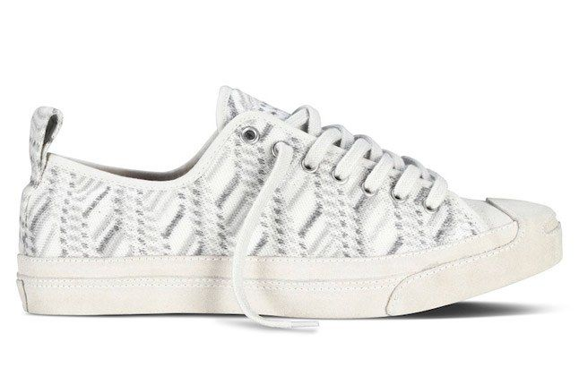 Missoni X Converse Jack Purcell Lateral 1