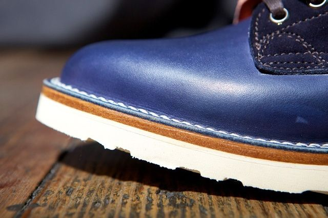 Up There Viberg Boots Collabo 5