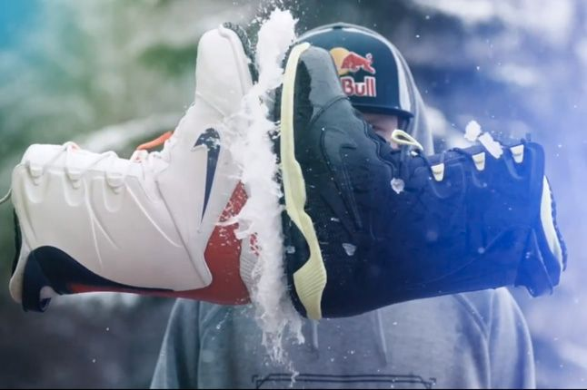 Nike Snowbaording Project Chapter 2 1