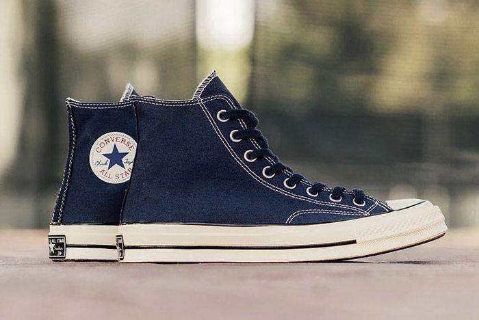 Converse Chuck Taylor All Star 70 Midnight Navy 2