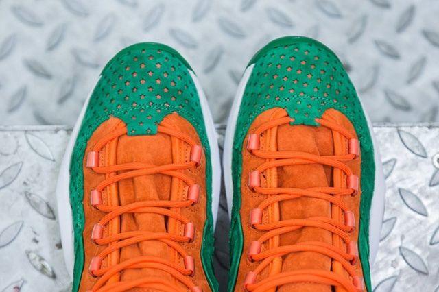 Sneakersnstuff X Reebok Question Mid 15 Stars 4