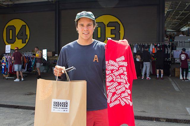 Hero Presents Sneaker Freaker Swap Meet Recap 71