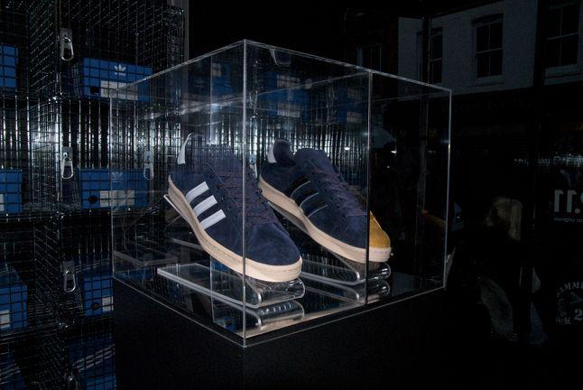 Foot Patrol X Adidas B Sides Campus Launch Party Thumb 7 1