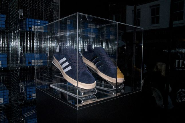 Foot Patrol X Adidas B Sides Campus Launch Party Thumb 7 1