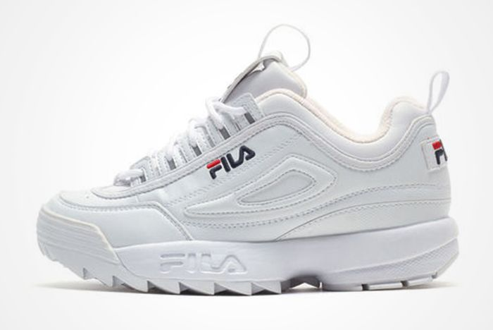 Fila Disruptor Low New Colourways 3