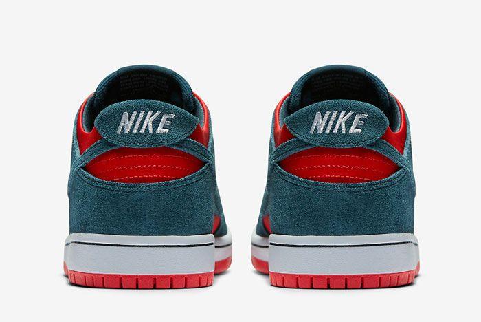 Nike Sb Dunk Low Reverse Shark 05