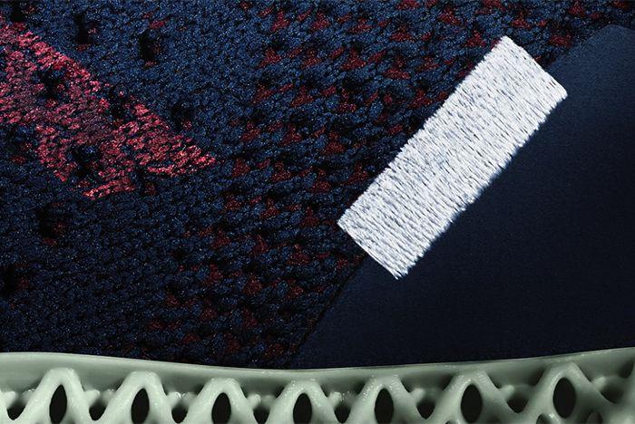Sns X Adidas Futurecraft 4