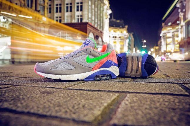 Nike Size Urban Safari Pack Pt3 Am180 Grey Profile 1