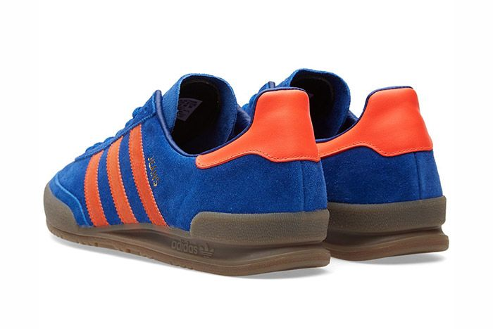 Adidas Jeans Collegiate Royal 4