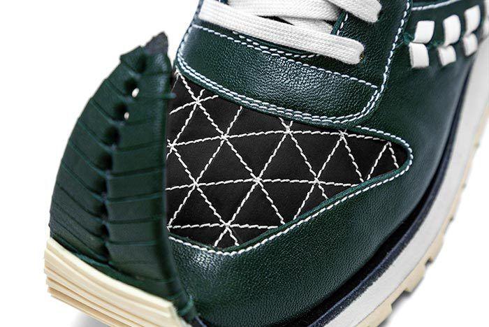 Loewe Dinosaur Sneaker 9