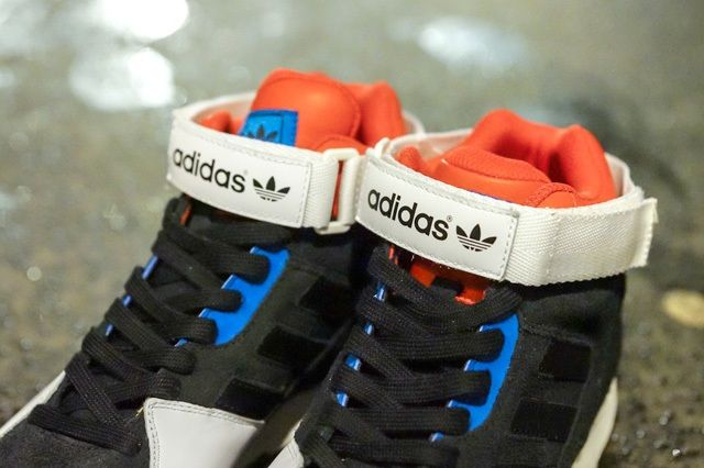 Adidas Originals Fw13 Basketball Lookbook Footwear 8