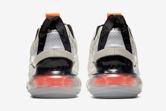 Nike Air Max 720 818 Heel Shot