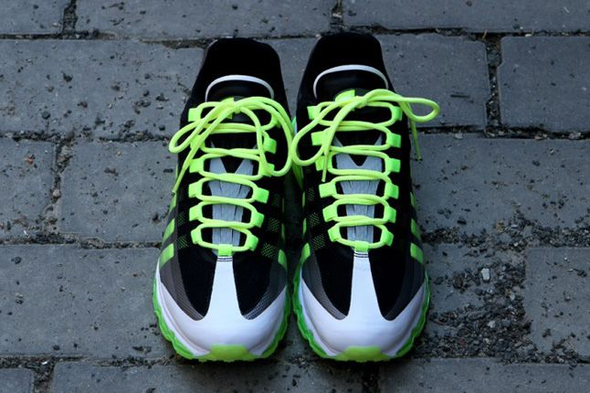 Nike Air Max 95 Bb Grey Volt 03 1