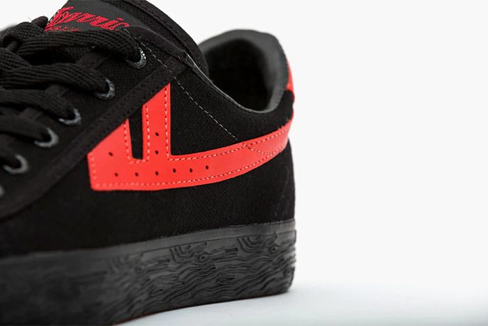 Wos33 Warrior Sneaker 8