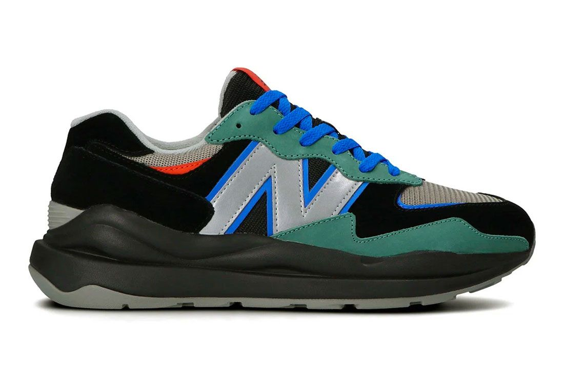 Whiz Limited x mita sneakers x New Balance 57/40