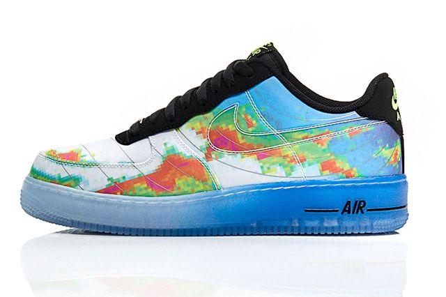Nike Weatherman Pack 5