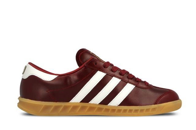 Adidas Hamburg Germany 4