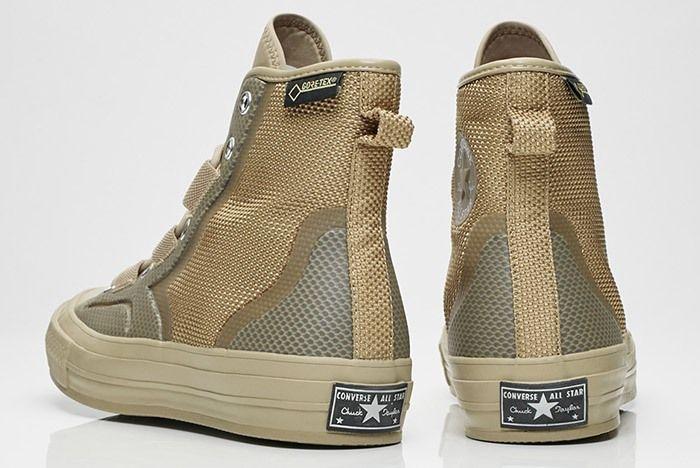 Converse X Gore Tex 6 Sneaker Freaker