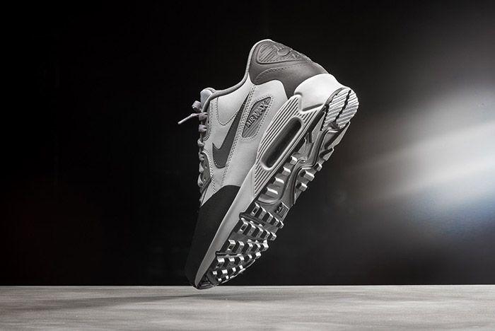 Nike Air Max 90 Premium Se Wolf Grey 6