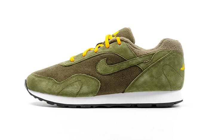 Nike Outburst Olive Canvas 1