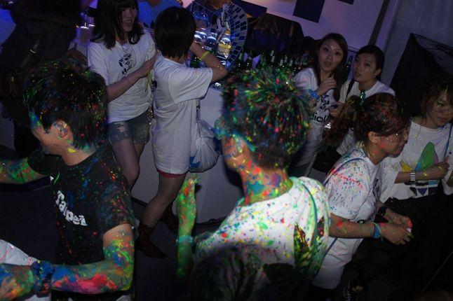Adicolor Taipei Paint Party 5 1